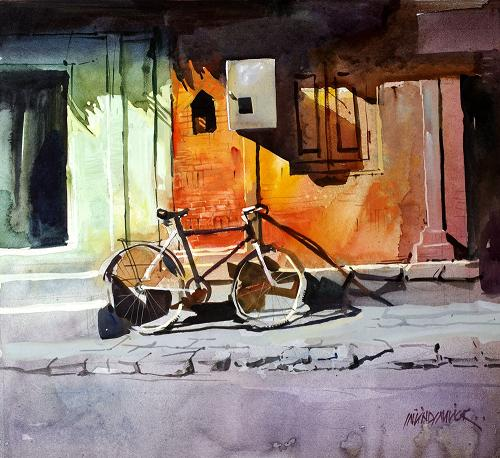 cycle-watercolor-paintings