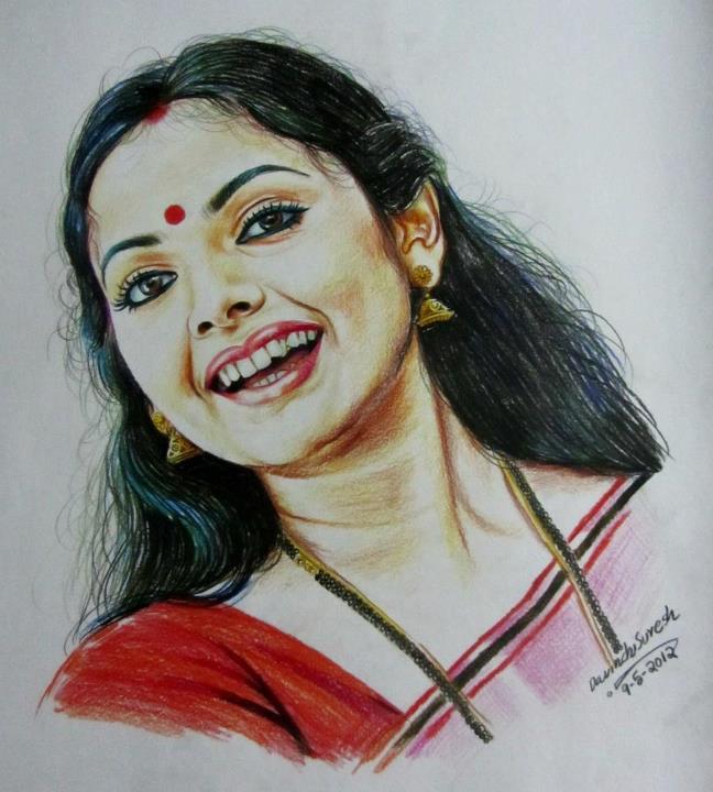 samvritha-painting