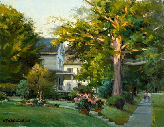 landscape-artist