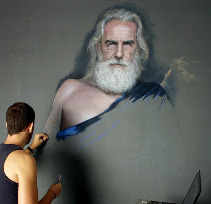 spanish-artist