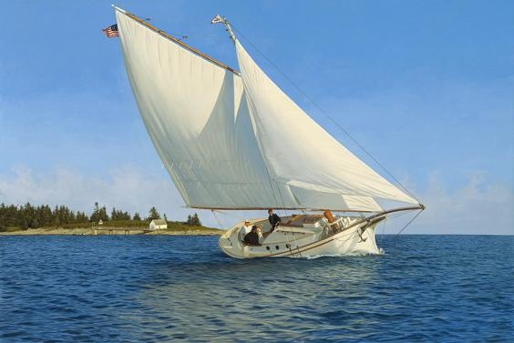 sailboat-paintings