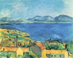 cezanne-landscape-paintings