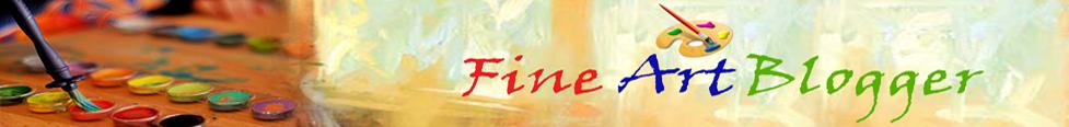 Fine Art Blogger