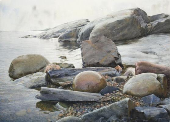 paintings-rocks